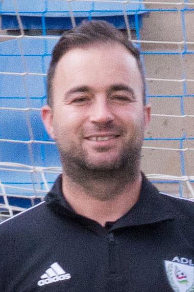 Alberto Carrillo