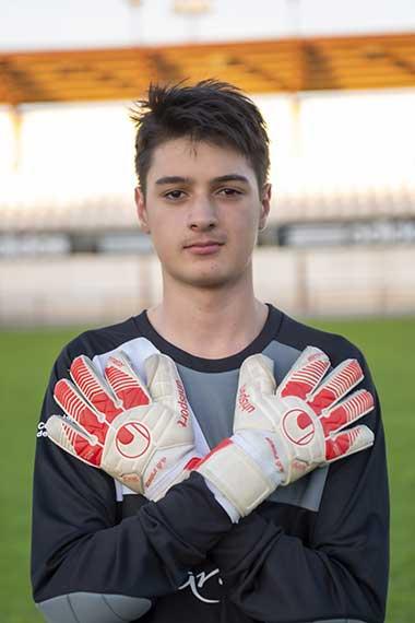 13 - Jon Serradilla
