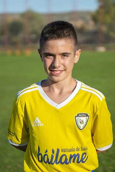 11 - Adrián González