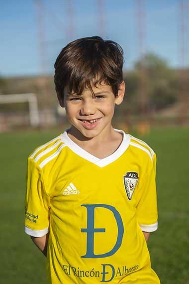 7 - Alejandro Macías