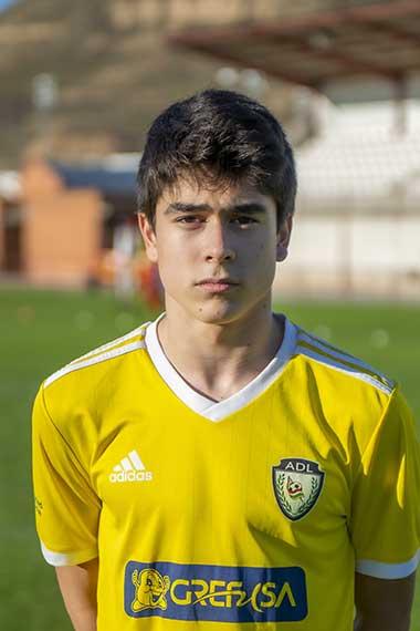 11 - Alejandro Izquierdo