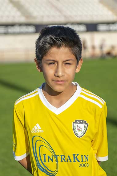 14 - Alexis J Ayala