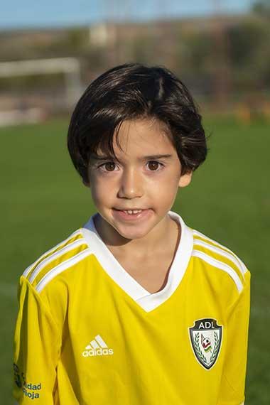 7 - Alonso Rodríguez