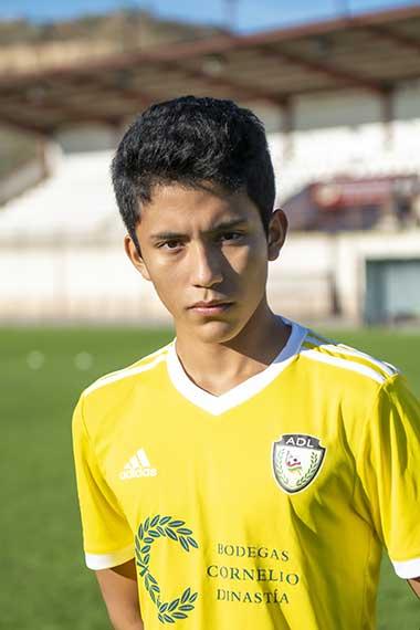 17 - Gabriel A Ramirez