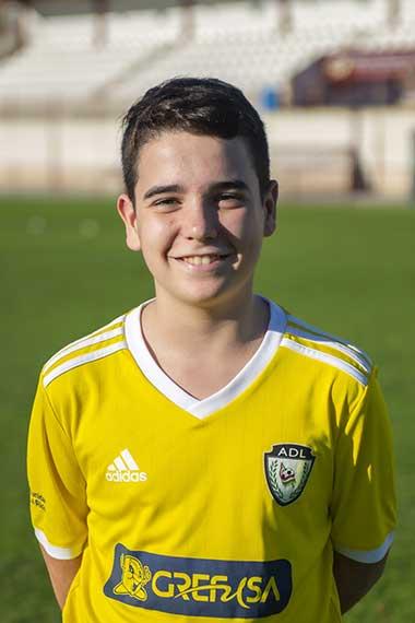 9 - Carlos Herrero