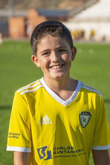 6 - Carlos Domínguez
