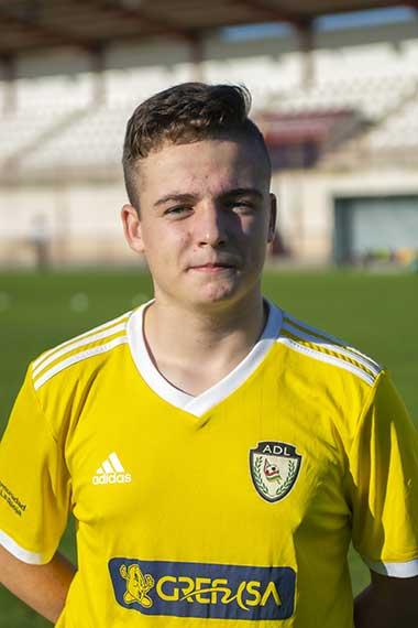 6 - Daniel Ruiz