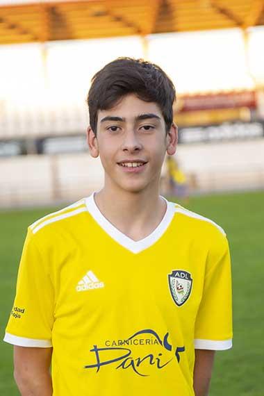 14 - Diego Alonso