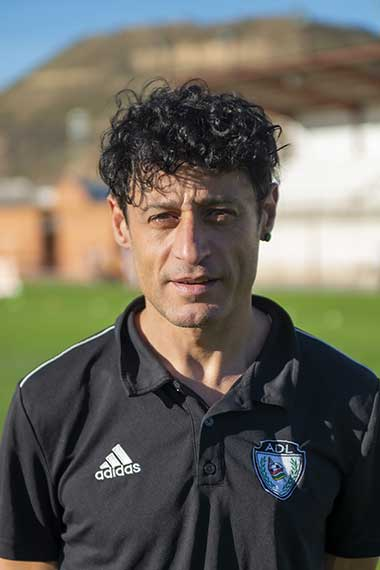 Jose Ángel Dublán