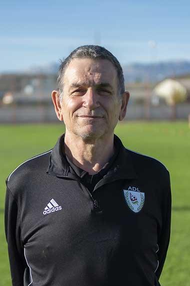Emilio Bozalongo