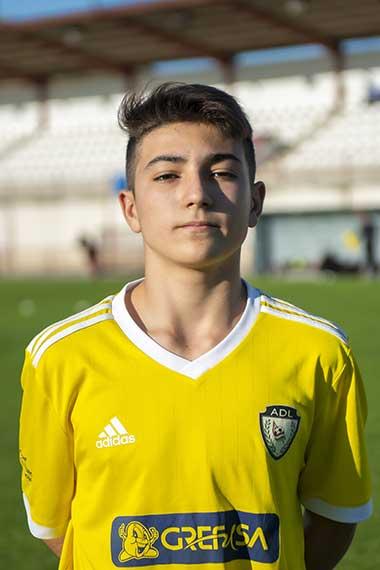 8 - Fabio Bastida
