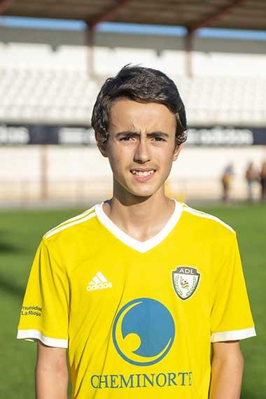 16 - Jorge Garcinuño