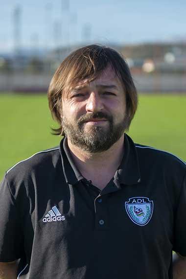 Héctor Dominguez
