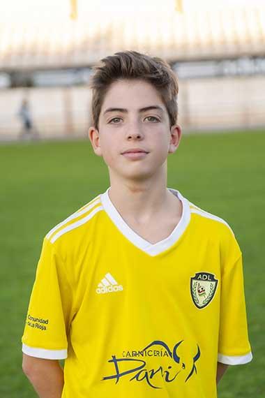 11 - Iván Fernández