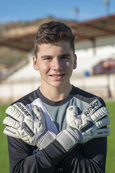 13 - Iván Zuazo