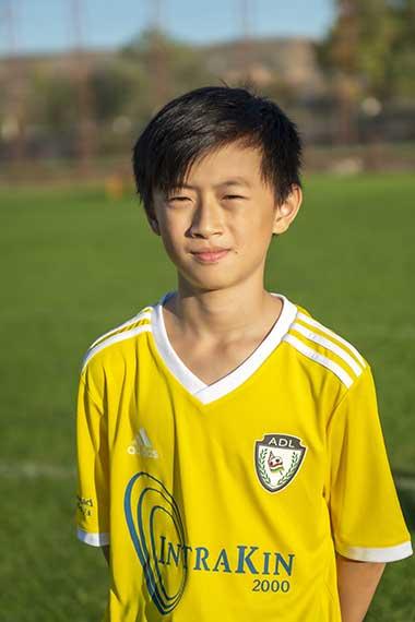 19 - Jixian Chen