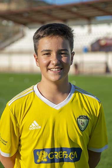 20 - Jorge Rodriguez