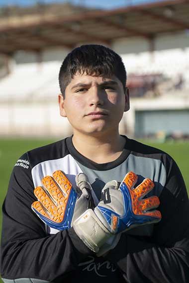 1 - Jorge Crespo