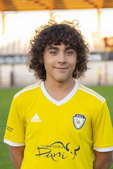 7 - Leandro Pereira