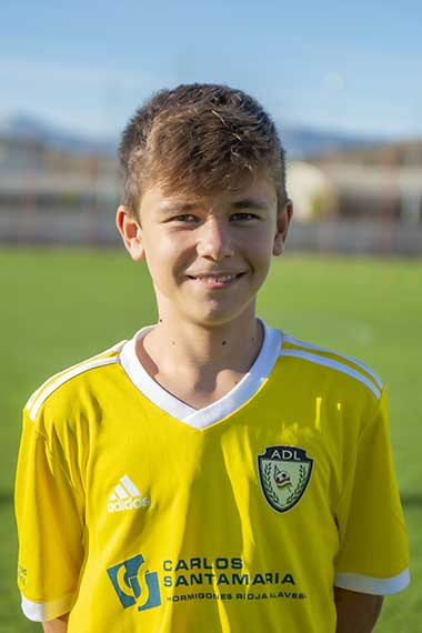7 - Lucas Gil