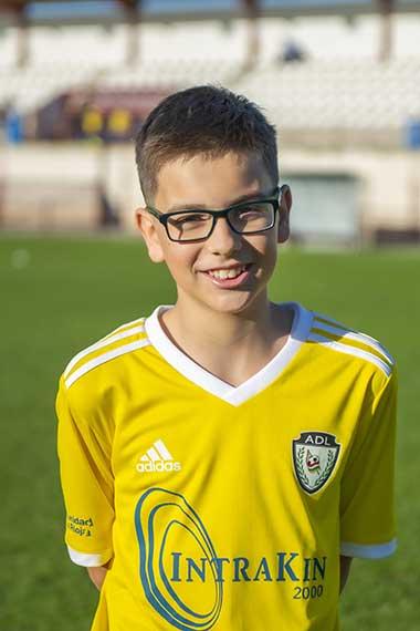 6 - Álvaro Rico