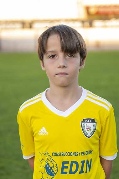 8 - Lucas Hernando