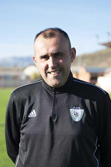 Manuel Villanueva