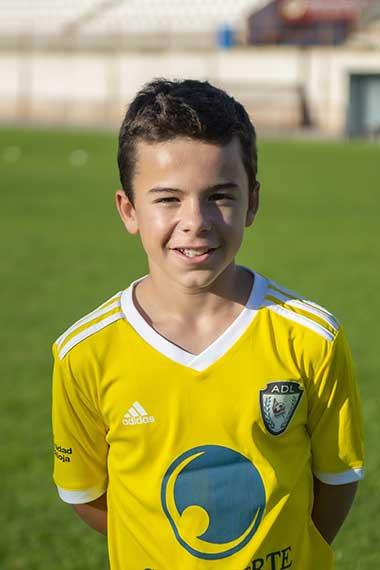 7 - Marcos Ruiz