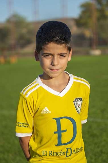 5 - Marcos Zorzano
