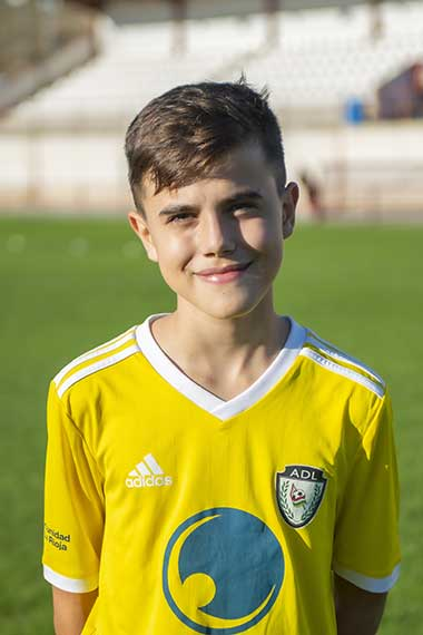 8 - Martín Campo