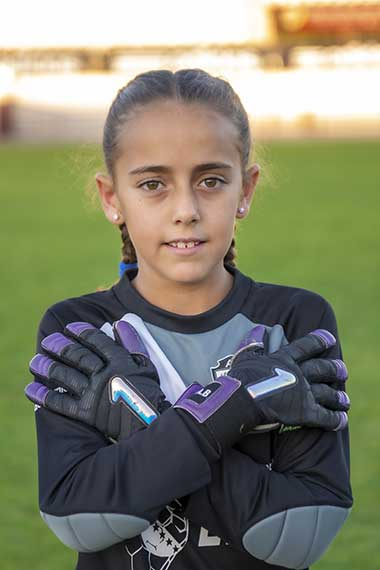 1 - Martina Bañares