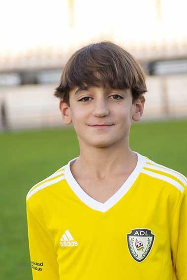 6 - Miguel Garzón