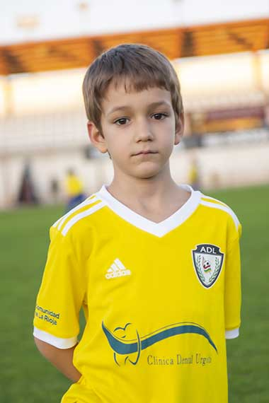 4 - Alejandro Calonge