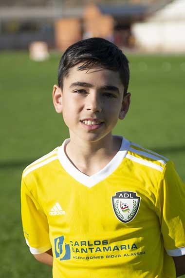 18 - Lucas López