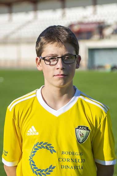 19 - Raúl Laya