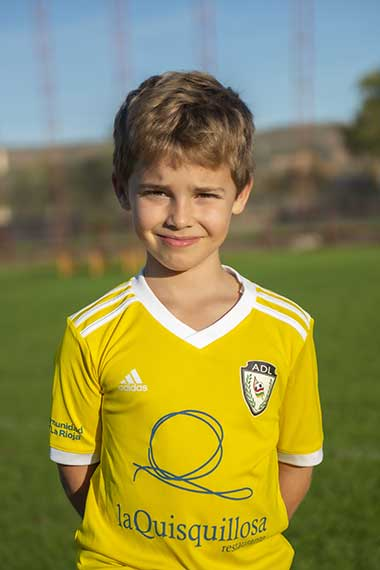 3 - Oscar Blanco