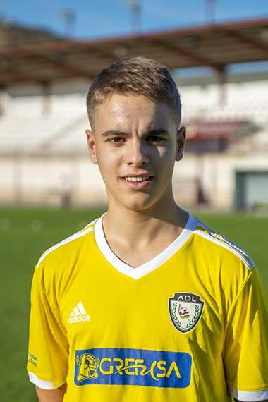 16 - Marcos Santos