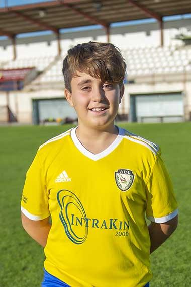 15 - Lucas Miguel