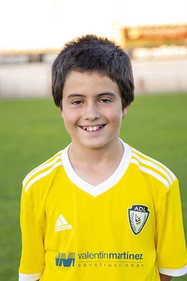 4 - Iker Marín