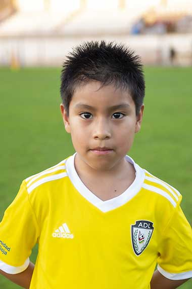 5 - Alejandro Ortiz