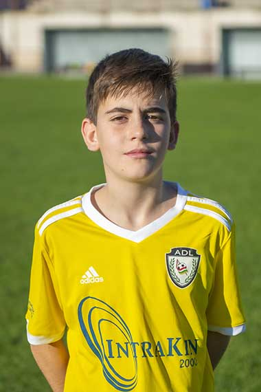 16 - Guillermo Sancho