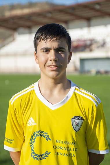 4 - Diego Cavero
