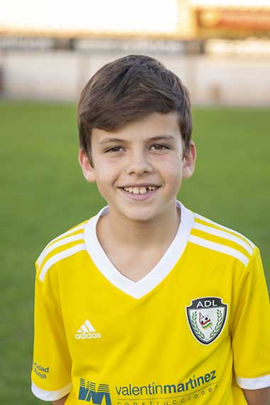 8 - Ángel Montes