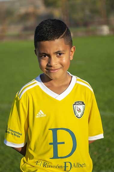 9 - Carlos Bonilla