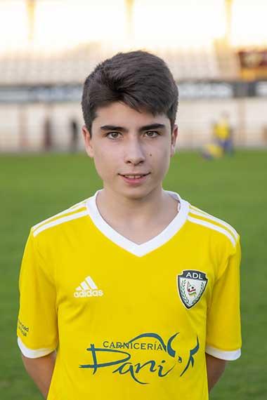 8 - David Rodriguez