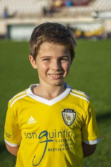 9 - Lucas Lorea