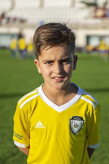 3 - Diego Sancho