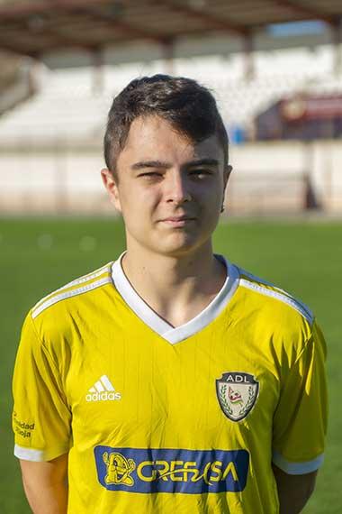 15 - Rubén De la Torre