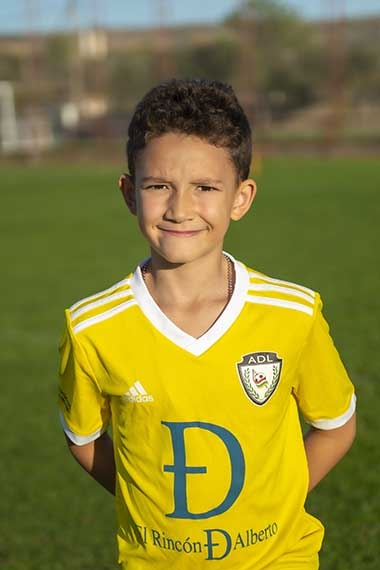 11 - Gabriel Laiseca