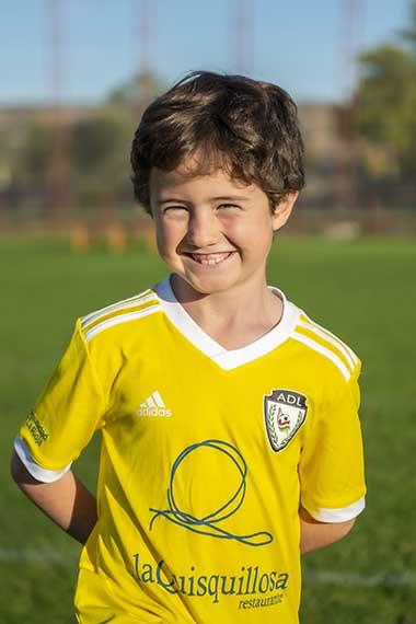 4 - Ander Marín